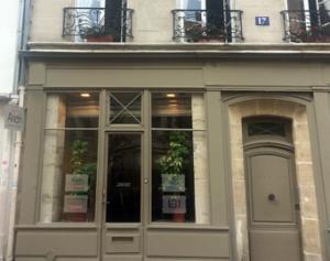 Domicilier mon entreprise à Paris - Arion domiciliation